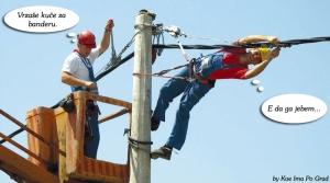 Svecki dan borbe protiv jeftinu struju